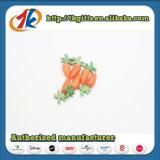 Vortrainings-Spielwaren-Garten-Spiel-gesetzte Pflanzenpotentiometer-Blumen-u. Karotte-Spielwaren
