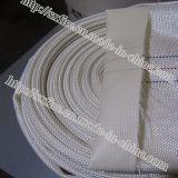 Personalizando tubos de mangueira de entrega de água de PVC