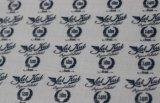 Escrituras de la etiqueta de cuidado de la colada de la ropa del traspaso térmico de Tagless del surtidor de China y lavado Lables