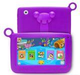 Android 5.1 A33 Quad Core 7 pouces Kids Learning Tablet avec jeux éducatifs
