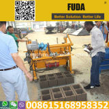 Fuda Mobile Brick machine Qt40-3A