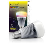 RGB CCT LED Bulb