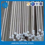 ASTM Aangepaste Grootte 316 Roestvrij staal om de Prijs van de Staaf met Molen eindigt