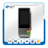 Andriod WiFi Smart Smart Eft POS Terminal Machine Price com leitor de impressão digital (S1000)