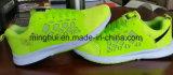 Ботинки тапки женщины ботинка спорта Китая выполненные на заказ идущие