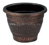 中国様式の植木鉢(KD5101S-KD5109S)