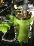 Dhf永久マグネットVSD 380V 50Hz 22kw回転式ねじ空気圧縮機