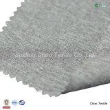 Ткань 100% 2 тонов SGS Polyerster катионоактивный для пальто зимы