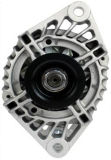 Автоматический генератор для Alfa Romeo 145, 146, 147, Fiat Bravo,, Doblo, 90A, 46554408, 46763533, 8EL737206001, 8EL737210001, ЛРА887, Lrb330,113667, Ca1159IR