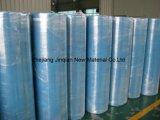 Tissu protecteur imperméable à l'eau de Nonwoven de laminage de PE de tissu de combinaison