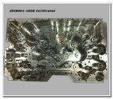 Piezas de aluminio del filtro del CNC que trabajan a máquina para el equipo de comunicación