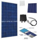 Polypanel der solarzellen-270W mit Cer, TUV-Bescheinigungen, Solarbaugruppe