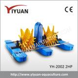 Yh-2002 2HP/3pH 1.5kw. Aeratore dello stagno