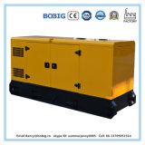 16kw 20kVA Groupe électrogène diesel électrique en mode silencieux