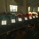 Cer RoHS 9X12W DJ positioniert bewegliche Hauptmatrix der energien-LED
