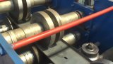 Completamente automática de alta velocidad C Purlin Roll formando maquinaria