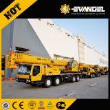 Guindaste móvel Qy12b do caminhão Xcm 12ton. 5