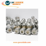 Botones sólidos del carburo de tungsteno de Grewin