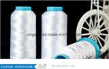 Prima Blanco / teñido 100% rayón viscosa Hilados de filamentos 450d / 1