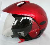 좋은 품질 절반 마스크 스쿠터 헬멧