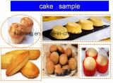 Khのセリウムはコップのケーキ機械を承認した
