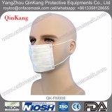 Maschera di protezione medica all'ingrosso non tessuta bianca di Mask& del fronte di colore