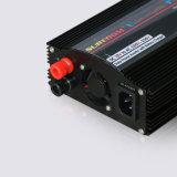 Inverseur 600W de pouvoir de DC/AC avec le chargeur de batterie pour le TÉLÉVISEUR LCD