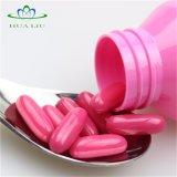 2018 rosa natural Aceite Esencial perlas para blanquear la piel