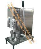 중국 공장도 가격 신선한 과일 질소 아이스크림 믹서 기계에서 베스트셀러