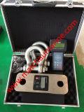 Inspección de la prueba de carga de la célula de carga Wireless dinamómetro