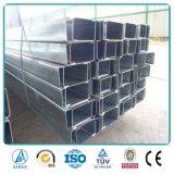 Peso de acero galvanizado sección de la correa de C