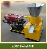 ホーム使用のための機械を作る2017熱い販売のディーゼル餌