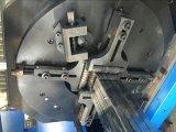 Автомат для резки лазера волокна Jinan дешевый (роторное приложение для пробок вырезывания стальных)