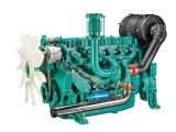 Gran Weichai Wp12/WP13 serie motor diesel marino