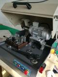 El modelo SQ-100A metalografía modelo de máquina de corte