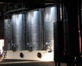 1000L de vinho cónico inoxidável biorreator fermentador