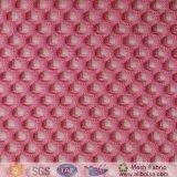 Америки Net быстрой сушки 3D-полиэфирная ткань Mesh
