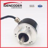 Vervanging e50s8-2500-6-l-5, Stevige Schacht 8mm van de Sensor van Autonics 5V Stijgende Optische Roterende Codeur 2500PPR