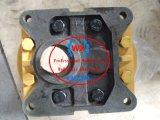 Planierraupe D355A-5 Japan-KOMATSU. Drehkraft-Konverter-Übertragungs-Zahnradpumpe des Bulldozer-D355A-3: 07438-72202 Ersatzteile