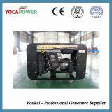 Jogo de gerador 10kVA Diesel elétrico trifásico