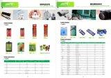 3V de alta capacidad CR123A CR2 Batería de litio primarias