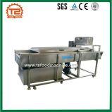 Máquina de lavar da arruela da batata e máquina de casca