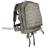 Piscina militares do exército de Nylon impermeável Camping Caminhadas Backpack (HY-B010)
