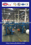 High Vertical Speed Individual Twisting Machine for High Frequency Core Wire