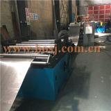 Rolo pesado da prateleira industrial do armazém do racking que dá forma à máquina Riyadh da produção