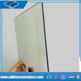 6.38 mm de sécurité et de construction de meubles en verre feuilleté avec Grey film PVB