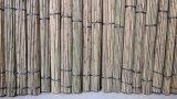 Poste de bambú