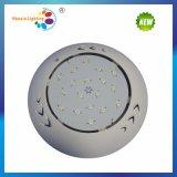 LED Expoxy에 의하여 채워지는 잘 고정된 수영풀 빛 (HX-WH260-252P)