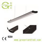 Ce RoHS 12V 220V opcional longitud lineal empotrada LED de luz