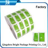 Бумажные мешки из алюминиевой фольги печать